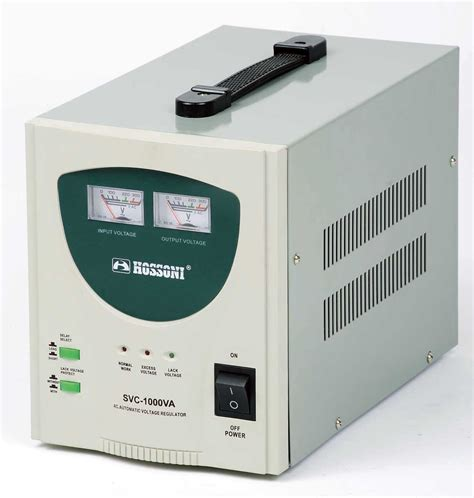 china svc u luxurious type ac voltage stabilizer avr