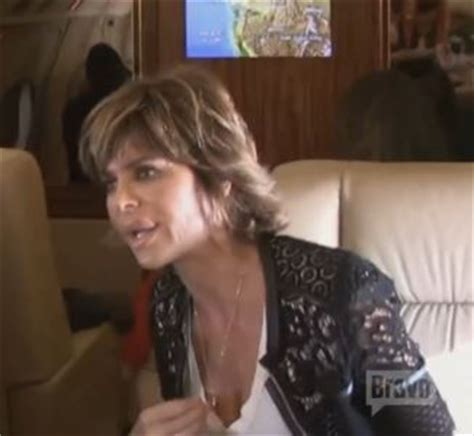 lisa rinnas hair on a fat person lisa rinna s lace moto jacket on the jet big blonde hair