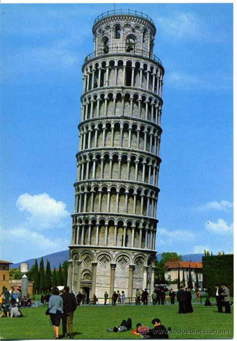 torre pisa italia la torre de pisa italia postales y mucho comprar