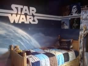 wars bedroom mural kid s wall mural ideas