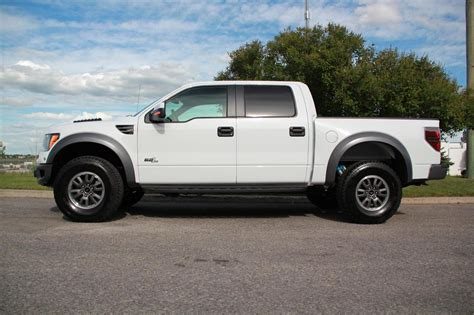 Ford F150 Crew Cab by 2011 Ford F150 Raptor Svt Crew Cab Envision Auto