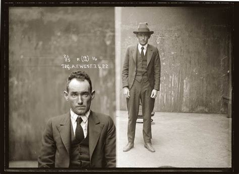 mugshots from the 1920s seriously for real vintage mugshots from the 1920s 171 twistedsifter