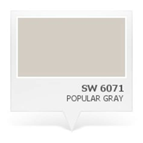 sw 6071 popular gray paint colors
