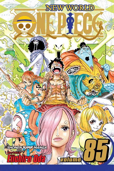 one vol 85 one volume 85