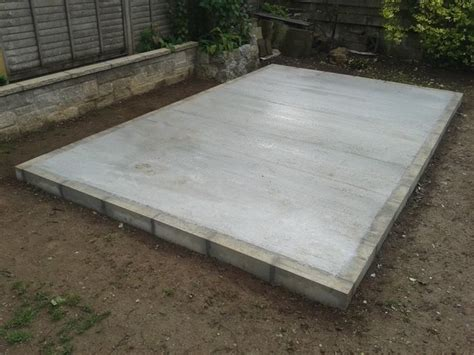 25 best ideas about shed base on shed base