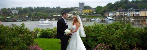 Lakeside Wedding Brochure by Wedding Enquiry Clare Weddings At Lakeside Hotel