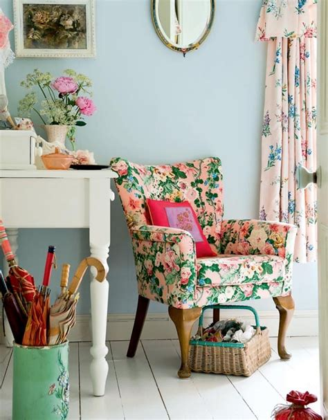 floral patterns for home d 233 cor 37 cool ideas digsdigs