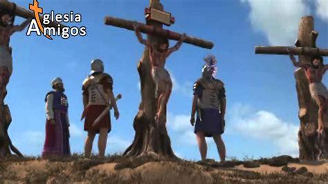 imagenes de nuestro señor jesucristo crucificci 243 n muerte y resurrecci 243 n de jes 250 s youtube