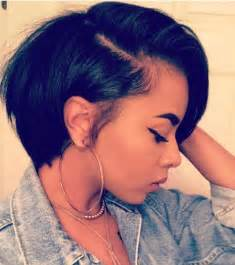 hairstyles for with 70 best short hairstyles for black women with thin hair