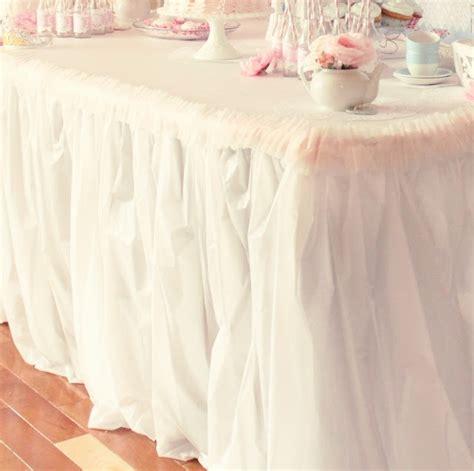 homemade europe diy design genius best 25 plastic tablecloth decorations best 25 ruffled