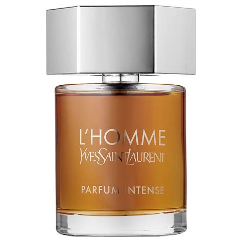 Parfum For l homme parfum yves laurent cologne a