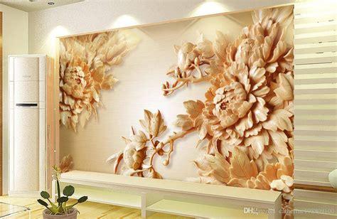 Wall Paper Wall Sticker Photo Wall Tulips 8 900 2018 best of 3d wall wallpaper