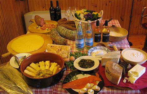 cucina tipica veneta piatti tipici della cucina veneta gnochi con la fioreta