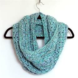 Easy Crochet Infinity Scarf Pattern For Beginners Weekly Gathering 10 Free Bulky Scarf Patterns The