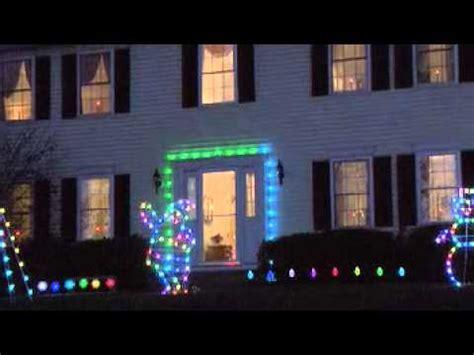 ge color effects lights ge color effects 50 led light string set