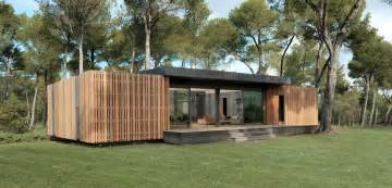 pop up homes green living homes made of innovative materials