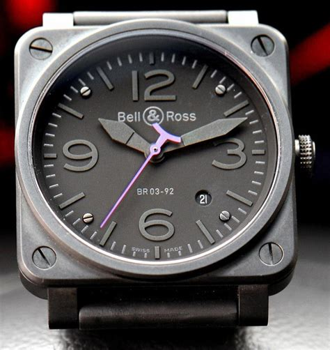 Bell Ross Phantom 17 best images about orologi bell ross on