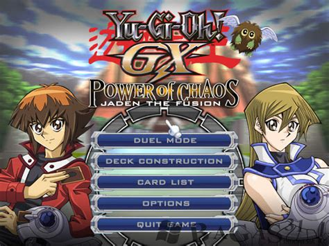 Bagas31 Yugioh | yu gi oh power of chaos jaden the fusion bagas31 com
