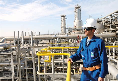 saudi aramco ipo to impact markets in many ways and