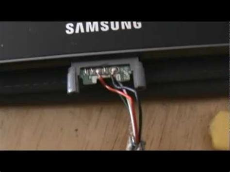 cara membuat usb jig repairing my sons samsung galaxy 2 tablet 10 1 usb