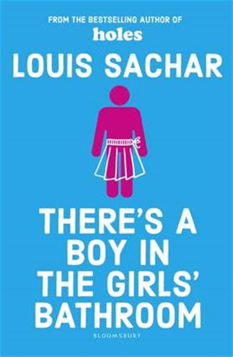 theres a boy in the girls bathroom summary there s a boy in the girls bathroom by louis sachar