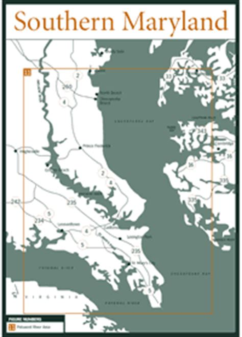 Southern Maryland Search Sherpa Guides Chesapeake Bay Southern Maryland