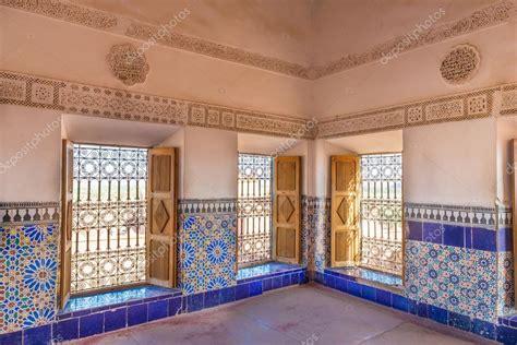 piastrelle colorate le piastrelle colorate della kasbah di taourirt come stile