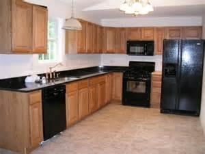Kitchen Design Black Appliances 1000 Ideas About Black Appliances On