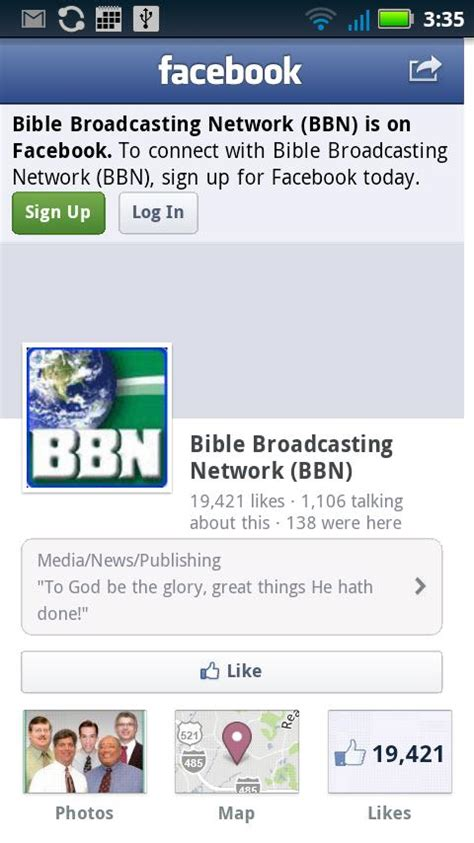 bbn program schedule bible broadcasting network bbn radio android apps on google play