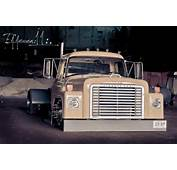 International Loadstar Over At Staceiseverythingcom Truck And Ute