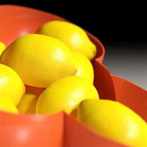fruit 3d printer free 3d printer file fruit bowl cults