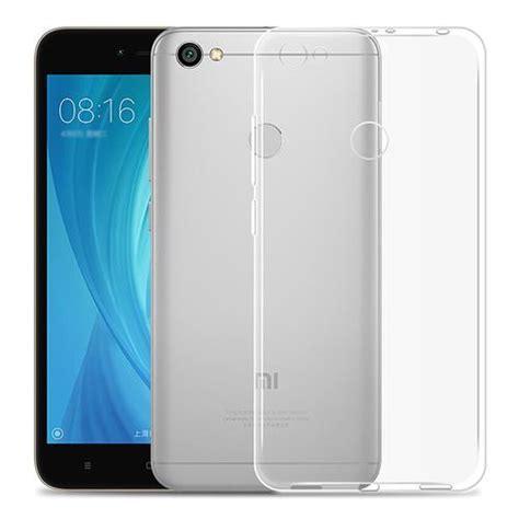 Soft Xiaomi Redmi 5a 5a transparent xiaomi redmi note 5a soft 3 32gb 4 64gb