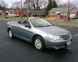 2008 Chrysler Sebring Convertible 2008 Chrysler Sebring Convertible 036 2008 Chrysler