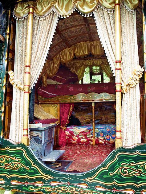 Vardo Interior by Vardo Interior Gypsies