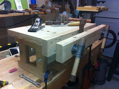 homemade bench vise plans 20 best images about moxon vise on pinterest workbenches