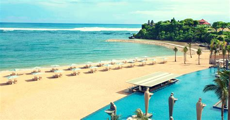 geger beach bali indonesia   beach destination