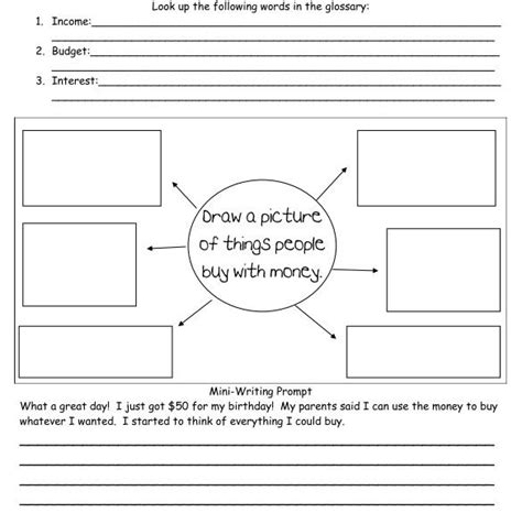 Economics Worksheets For 3rd Grade by 17 Best Images About School Is Cool On