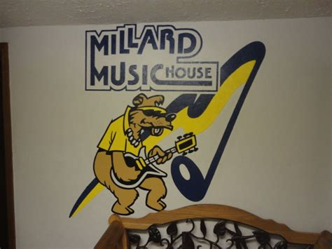 Millard Music House S Profile Musicpage