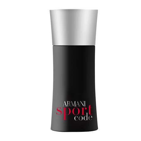 Sprei Armany armani code sport eau de toilette spray 50ml feelunique
