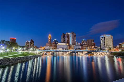 places to get ombre in columbus ohio the blackwell inn and conference center hotels in