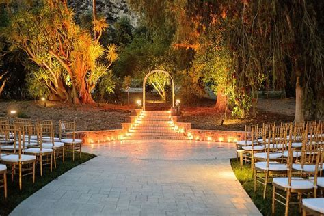 The Perfect Autumn Wedding Venue in Southern California