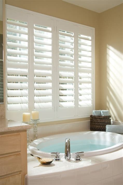 bathroom blinds ideas 23 bathrooms with shades messagenote