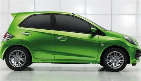 honda brio smt features honda launches 6 new brio variants in india