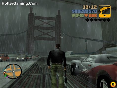 Grand Theif Auto Games by Grand Theft Auto 3 Free Download Pc Game Full Games House