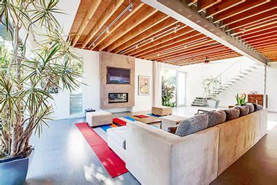 home design companies los angeles 11 best design airbnbs in los angeles