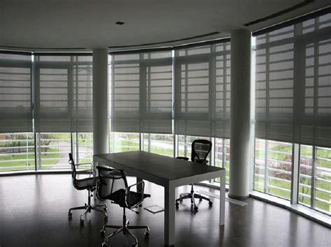 tende schermanti tende tecniche da ufficio tende per uffici interni ed esterni