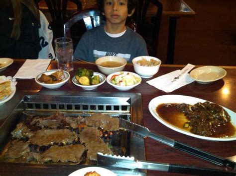 bul go gee picture of seoul garden restaurant houston