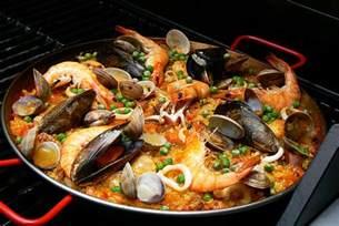 Superior Kinds Of Fish #7: Spanish-Food.jpg