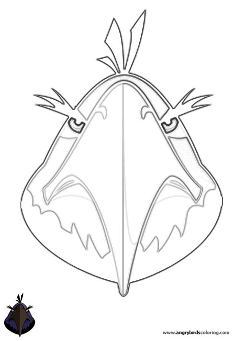 lazer bird coloring page images angry birds space coloring pages lazer bird wallpaper