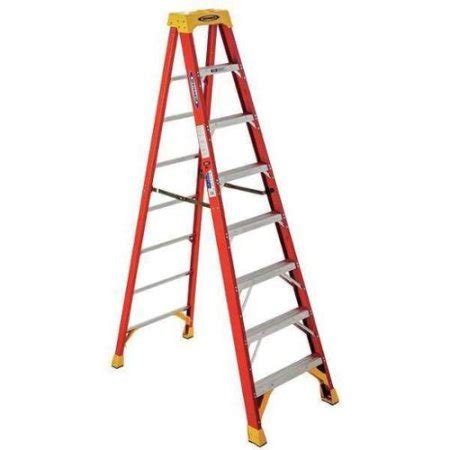 ladders and step stools walmart